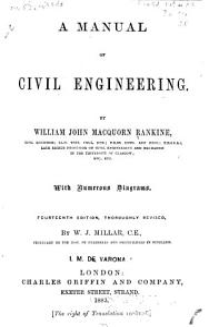 A Manual of Civil Engineering PDF