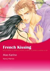 French Kissing: Harlequin Comics