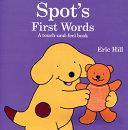 Spot's First Words