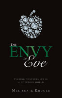 The Envy of Eve Book