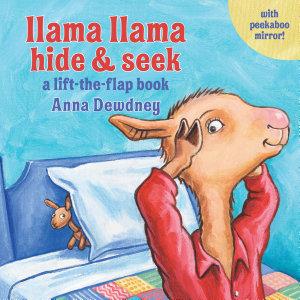 Llama Llama Hide and Seek