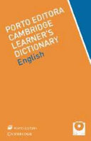 Download Cambridge Learner s Dictionary   Cd rom Book