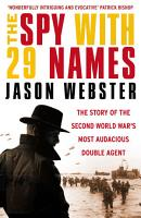 The Spy with 29 Names PDF