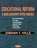 Educational Reform PDF