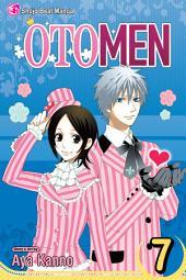 Otomen: Volume 7