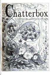 Chatterbox Ed By J E Clarke Book PDF