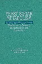Yeast Sugar Metabolism