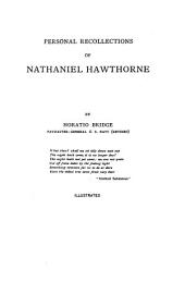 Personal Recollections of Nathaniel Hawthorne