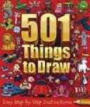 501 Things to Draw PDF