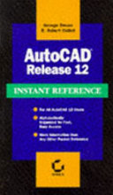 AutoCAD Release 12 Instant Reference PDF
