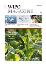 WIPO Magazine, Issue 1/2020 (March)