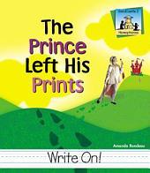 Prince Left His Prints