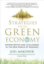 Strategies for the Green Economy: Opportunities and Challenges in the New World of Business