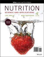 Nutrition, Loose-Leaf Print Companion