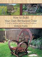 How to Build Your Own Bentwood Chair PDF