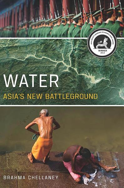Download Water Book