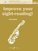 Improve Your Sight-Reading! Violin Grade 3