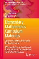 Elementary Mathematics Curriculum Materials PDF