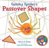 Sammy Spider's Passover Shapes