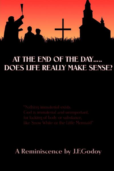 Download At the End of the Day      Does Life Really Make Sense  Book
