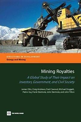 Mining Royalties PDF