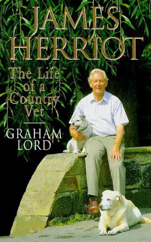 James Herriot  The Life of a Country Vet
