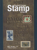 Scott Standard Postage Stamp Catalogue 2015 PDF