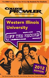 Western Illinois University 2012