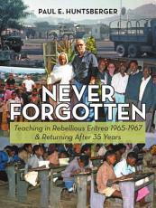 Never Forgotten PDF