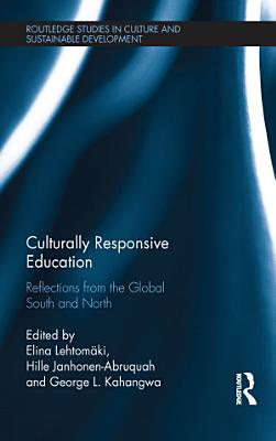 Culturally Responsive Education