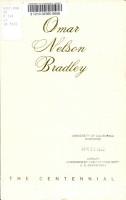 Omar Nelson Bradley PDF
