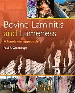 Bovine Laminitis and Lameness