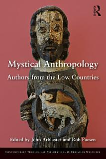 Mystical Anthropology Book
