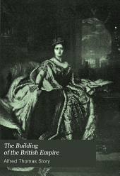 The Building of the British Empire: 1689-1895