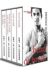 Bend or Break Series Bundle (Books 4-7)