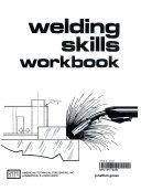 Welding Skills Workbook PDF