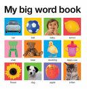 My Big Word Book  casebound