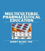 Multicultural Pharmaceutical Education