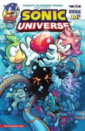 Sonic Universe #57