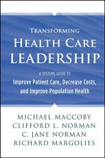 Transforming Health Care Leadership PDF