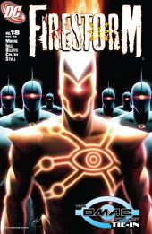 Firestorm (2004-) #18