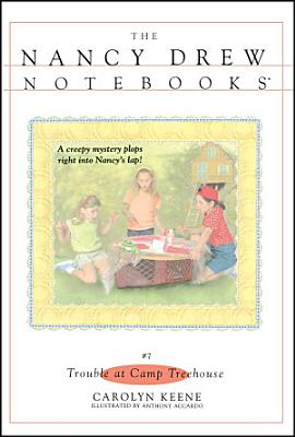 Trouble at Camp Treehouse PDF