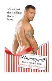 Unmasked: Erotic Tales of Gay Superheroes