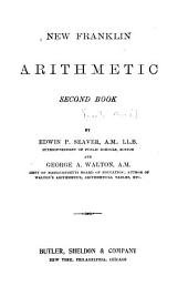 New Franklin Arithmetic: Book 2