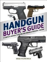 Handgun Buyer s Guide PDF
