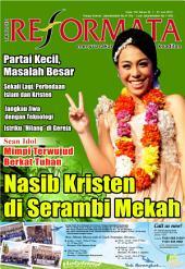 Tabloid Reformata Edisi 153 Juli 2012