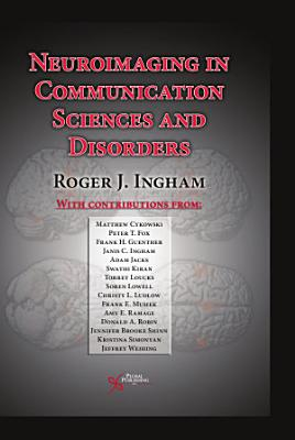 Neuroimaging in Communication Sciences and Disorders PDF