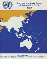 Economic and Social Survey of Asia and the Pacific 1988