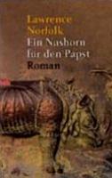 Ein Nashorn f  r den Papst PDF