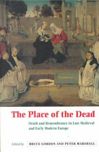 The Place of the Dead PDF